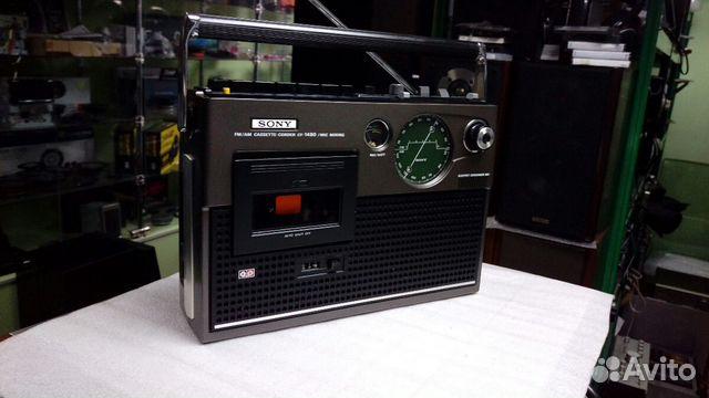 Sony CF-1480 купить 2