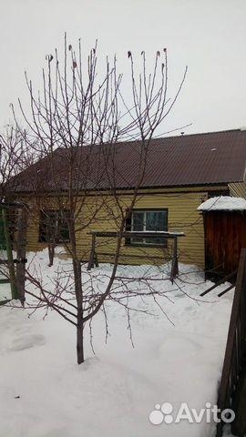 Дом 100 м² на участке 11 сот. 89312819954 купить 1