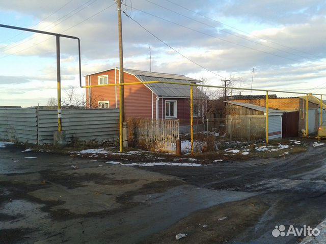 Дом 80 м² на участке 14 сот. 89000677575 купить 1