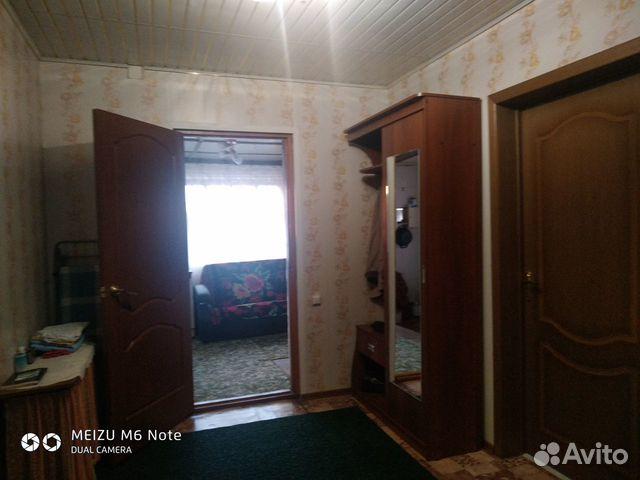Дом 92 м² на участке 6 сот. 89609927215 купить 10