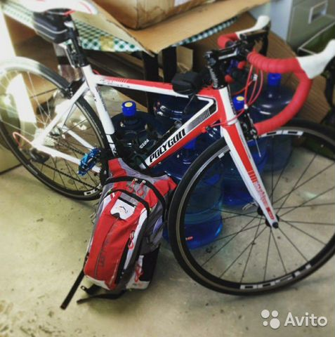 Рюкзак спортивный 89029275501 купить 1