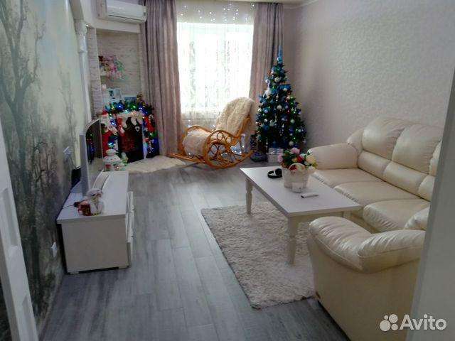 2-к квартира, 64.4 м², 7/9 эт. 89272570799 купить 7