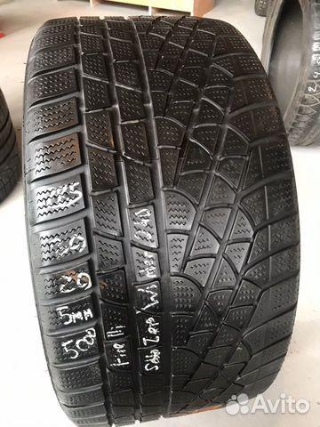 89380001718 285/30/20 Pirelli SottoZero Winter 240 (5 mm)