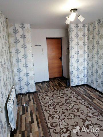 Комната 15 м² в 4-к, 5/5 эт. 89802430532 купить 1