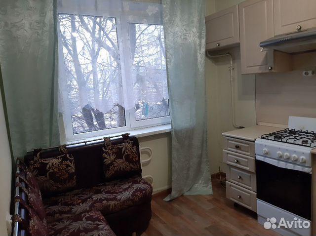 2-к квартира, 48 м², 1/10 эт.