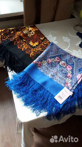 павловопосадские платки купить в спб
