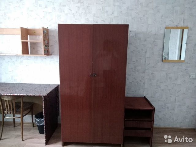 Комната 12 м² в 1-к, 5/5 эт. 89136738543 купить 2
