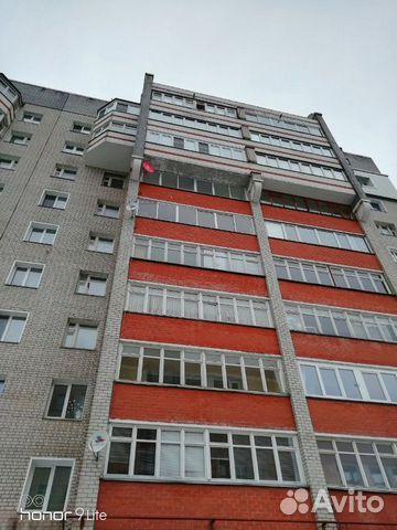 2-к квартира, 51 м², 4/10 эт. 89123309356 купить 1