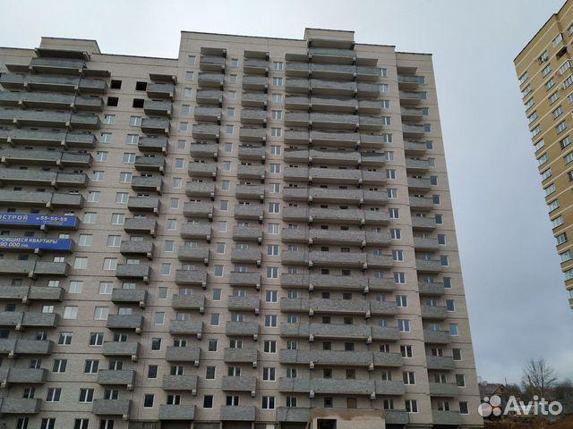 2-к квартира, 56 м², 7/16 эт. 84812777000 купить 7