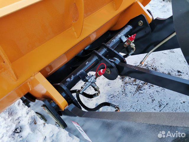 Погрузчик ranger X1 turbo 89145810528 купить 6