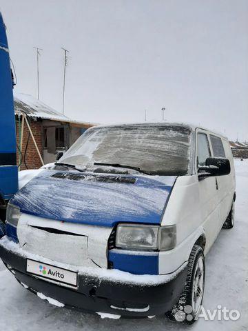 Фольксваген транспортер т4 в тамбове станция ладожская элеватор