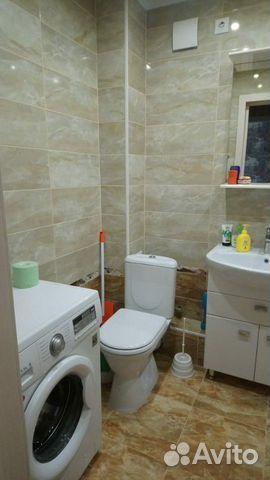 1-к квартира, 33 м², 2/3 эт. 89063802714 купить 3