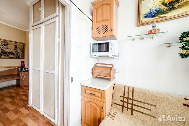 1-к квартира, 38 м², 3/5 эт. 89186323650 купить 6