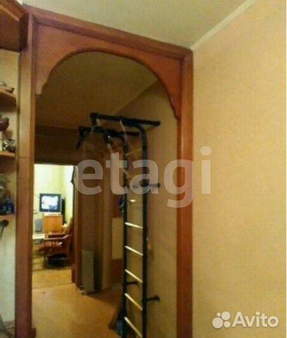 2-к квартира, 52.6 м², 5/5 эт. 89642443970 купить 3