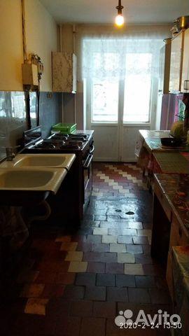 Комната 10 м² в 4-к, 2/9 эт. 89536850646 купить 7