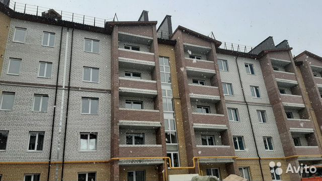 1-к квартира, 35.7 м², 3/5 эт. 89051462679 купить 8