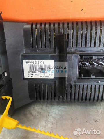 Переключатель света фар BMW 3 E46 купить 3