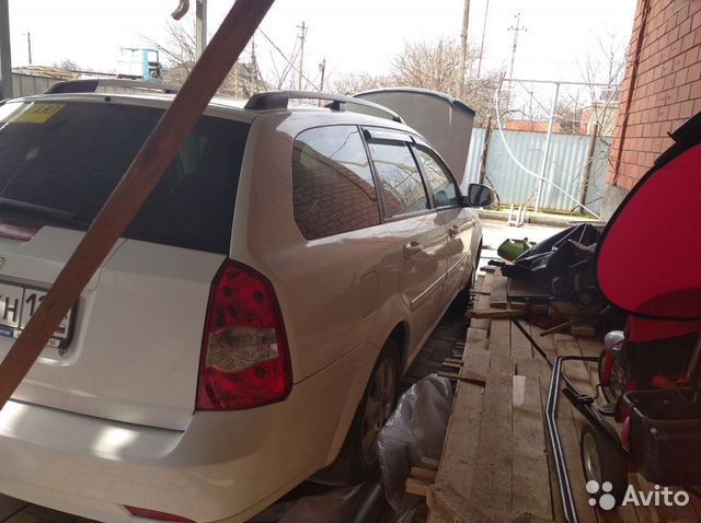 Chevrolet Lacetti, 2012 89884743804 купить 3