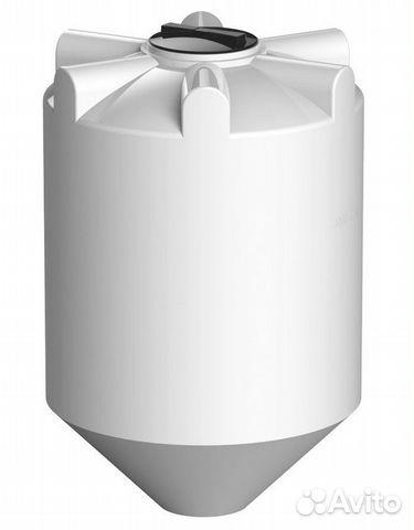 Бак полного слива для молока 88043337833 купить 7