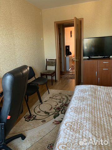 3-bedroom, 56.7 m2, 4/5 floor. 89113737457 buy 7