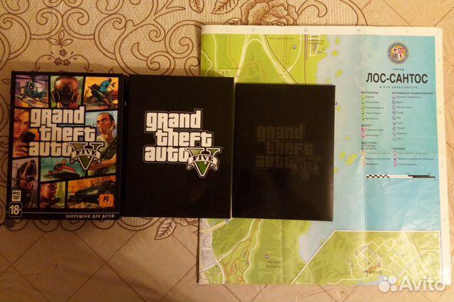 Коллекционные издания игр для PC
