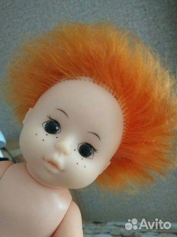 Кукла СССР редкая 89053953997 купить 2