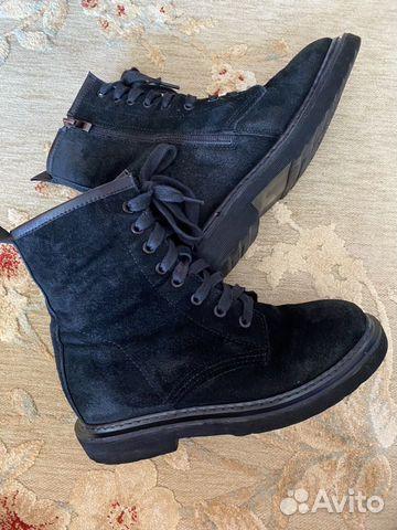Ботинки  89231801823 купить 1