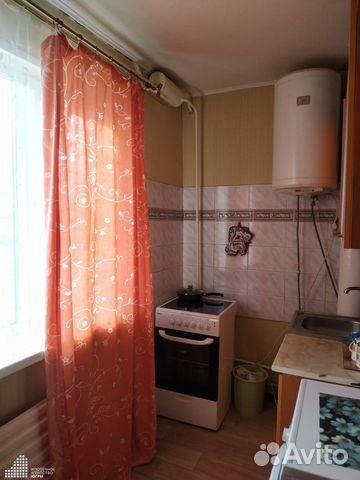 1-к квартира, 30.2 м², 2/2 эт.