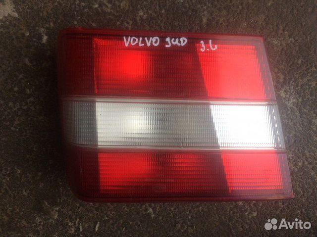 89026196331 Фонарь задний левый Volvo 940 1990-1994