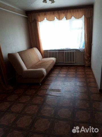 1-к квартира, 30 м², 1/2 эт. купить 3