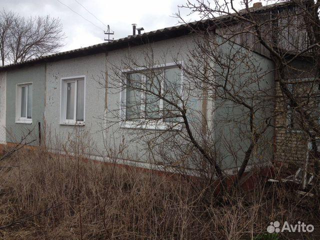 Дом 70.7 м² на участке 8 сот. 89509217065 купить 1