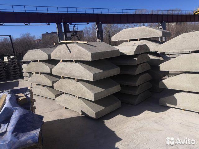 Бетон кораблино поток бетон