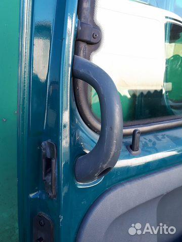 Renault Kangoo.Рено Канго.Ручка сдвижной двери 89521168121 купить 1