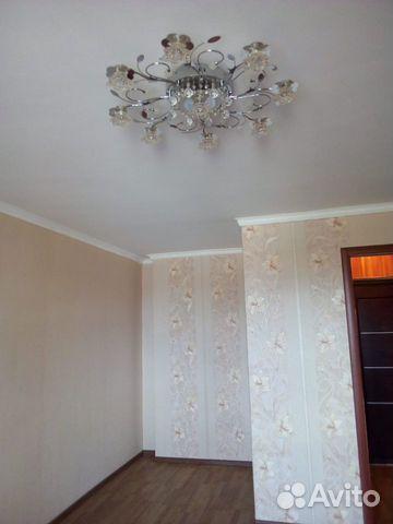 1-к квартира, 34.4 м², 4/9 эт. 89611353130 купить 2