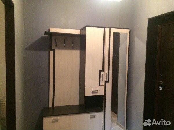 1-к квартира, 45 м², 3/10 эт. 89613340004 купить 7