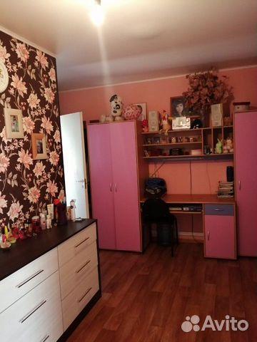 2-к квартира, 61 м², 2/2 эт. 89587665088 купить 5