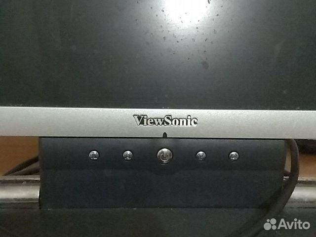 Монитор Viewsonic купить 2