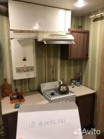 2-к квартира, 45 м², 2/5 эт. 89889551582 купить 7
