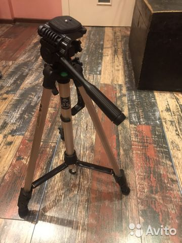 Штатив falcon eyes tripod sl1200 купить 1