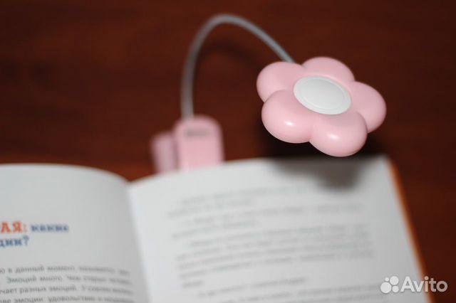 Лампа на прищепке 89043121600 купить 1