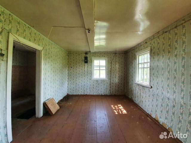 Дом 40 м² на участке 30 сот.  купить 6