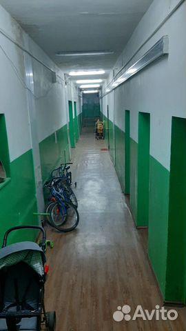 Комната 13 м² в 1-к, 3/5 эт. купить 7