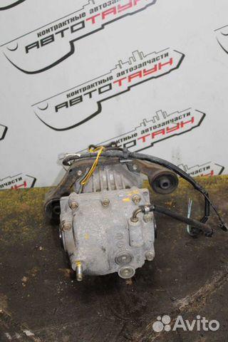 Редуктор nissan QR20-DE SR20-VET X-trail NT30 PNT3 купить 3