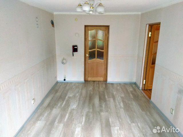 3-к квартира, 62 м², 3/5 эт. 89105605499 купить 5