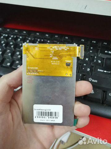89003081353 Дисплейный модуль Samsung G130H