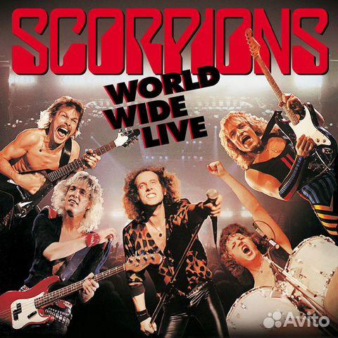 Scorpions аудио cd  89271231454 купить 3