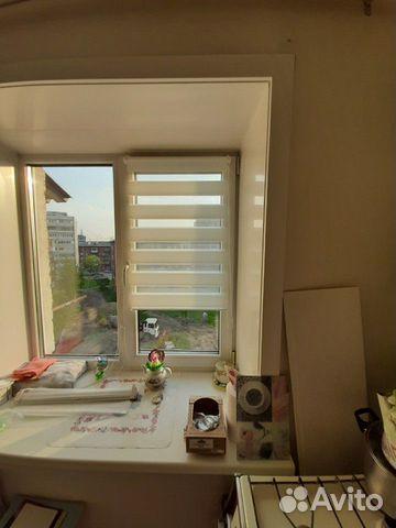 1-к квартира, 30 м², 5/5 эт. 89617255549 купить 3