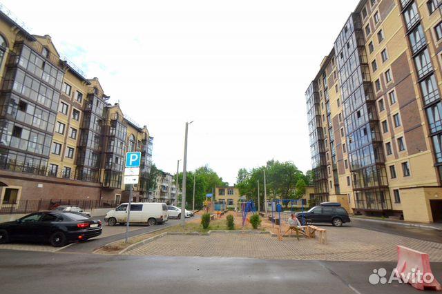 2-к квартира, 58 м², 4/7 эт. 89210699030 купить 4