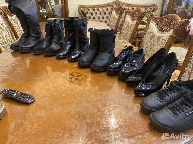 Обувь купить 5