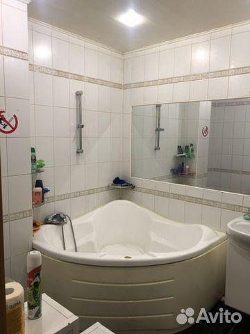 2-к квартира, 59.5 м², 4/4 эт. купить 8